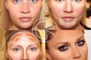 Η διαφορά που μπορεί να κάνει το μακιγιάζ μέσα από 10 εντυπωσιακά παραδείγματα (4)