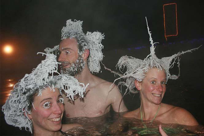 Διαγωνισμός παγώματος μαλλιών (2)