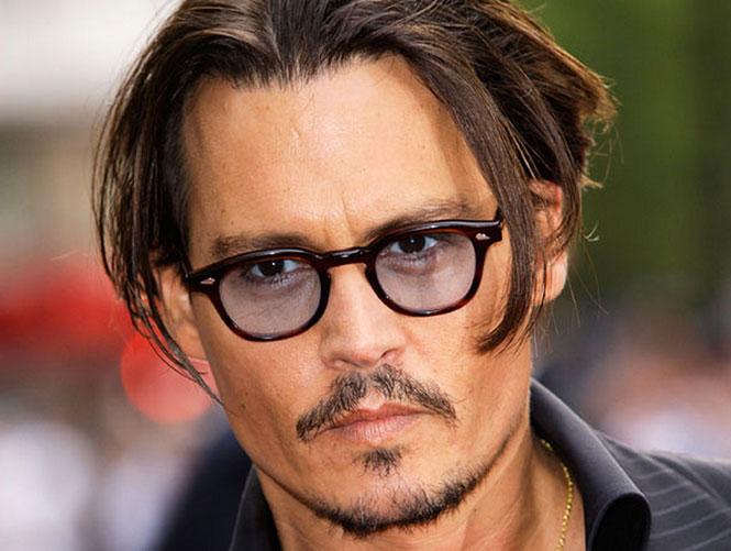 Η έφηβη κόρη του Johnny Depp (1)