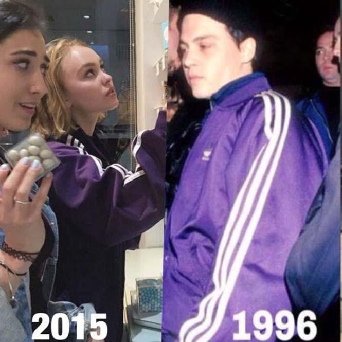 Η έφηβη κόρη του Johnny Depp (8)