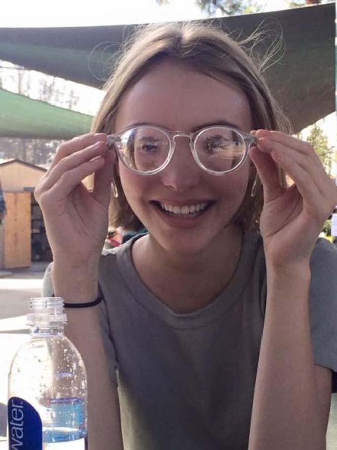 Η έφηβη κόρη του Johnny Depp (18)
