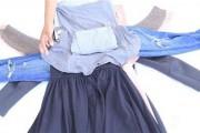 Έξυπνο τρικ για πακετάρισμα των ρούχων