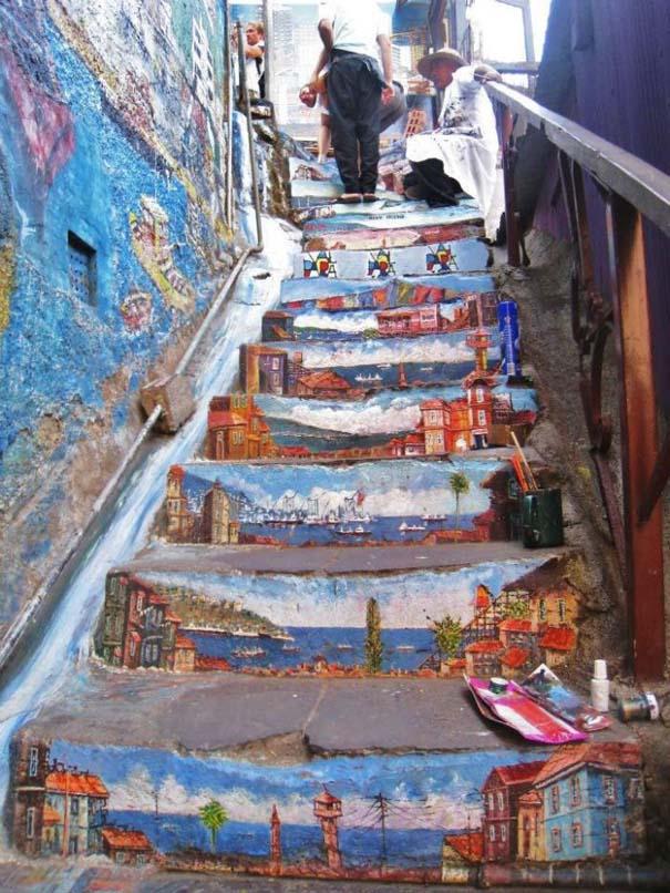 Εντυπωσιακά graffiti #15 (1)