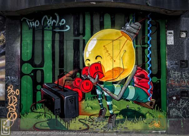 Εντυπωσιακά graffiti #15 (7)