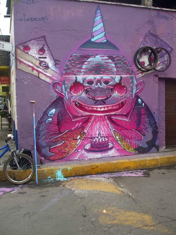 Εντυπωσιακά graffiti #15 (8)