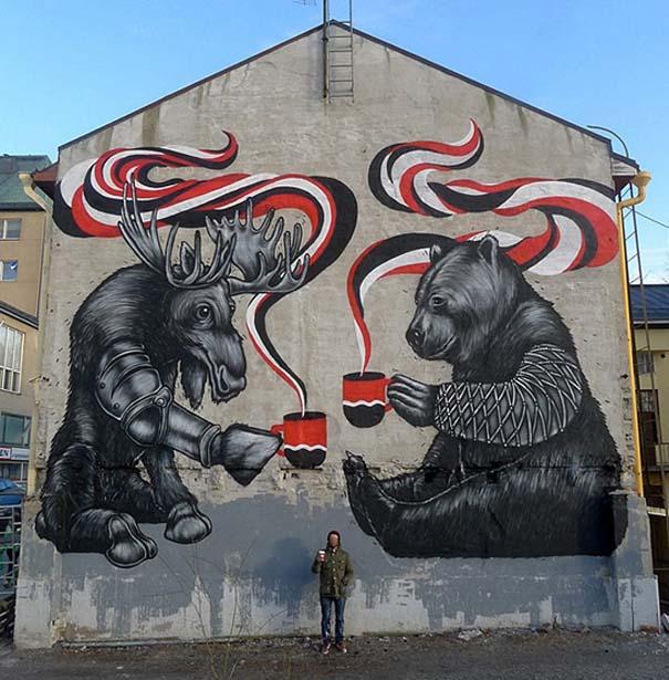Εντυπωσιακά graffiti #15 (12)