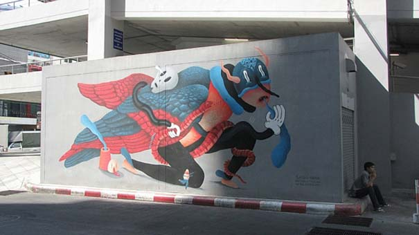 Εντυπωσιακά graffiti #15 (14)