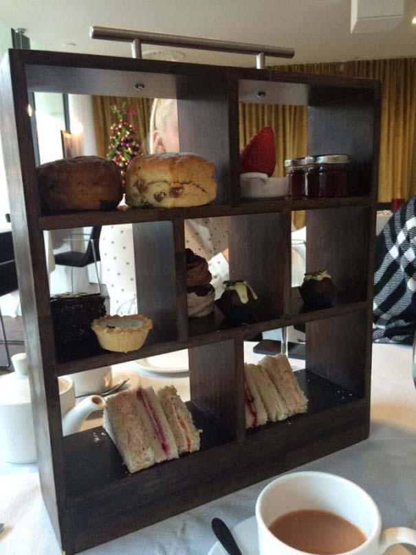 Εστιατόρια που το παράκαναν με τον τρόπο σερβιρίσματος των πιάτων τους (5)