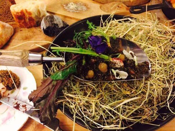 Εστιατόρια που το παράκαναν με τον τρόπο σερβιρίσματος των πιάτων τους (9)