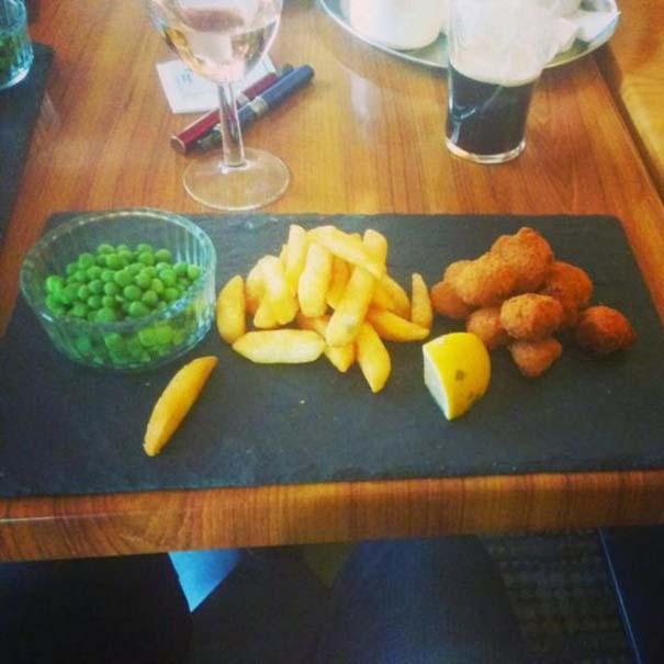 Εστιατόρια που το παράκαναν με τον τρόπο σερβιρίσματος των πιάτων τους (11)