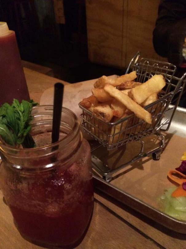 Εστιατόρια που το παράκαναν με τον τρόπο σερβιρίσματος των πιάτων τους (16)