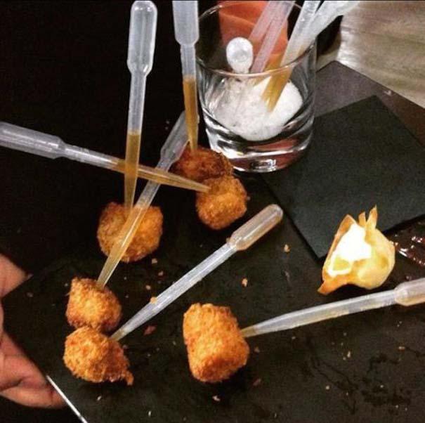 Εστιατόρια που το παράκαναν με τον τρόπο σερβιρίσματος των πιάτων τους (20)