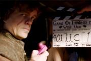 Ευτράπελα από τα γυρίσματα του Game of Thrones