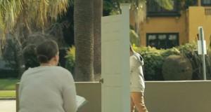 Η φάρσα με την μαγική πόρτα στο πάρκο που έκανε τα θύματα να αναρωτιούνται (Video)