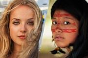 Η γυναικεία ομορφιά σε 37 χώρες του κόσμου