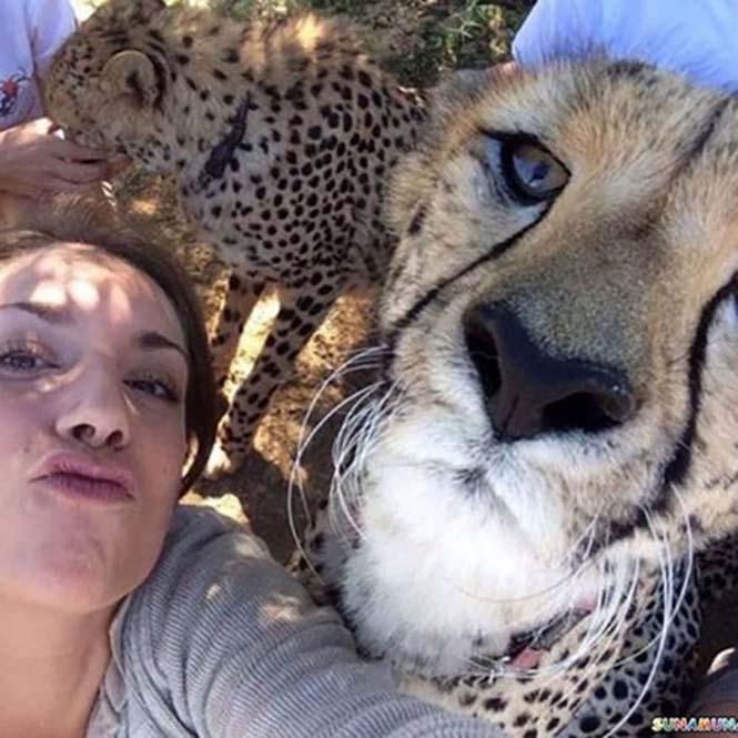 Κορυφαίες selfies απ' όλο τον κόσμο (26)