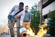 Μπορεί μια φωτιά να σβηστεί με ηχητικά κύματα;