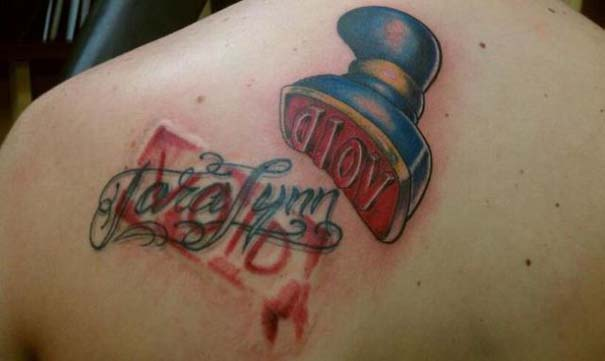 Όταν η διόρθωση τατουάζ κάνει τα πράγματα ακόμα χειρότερα (3)