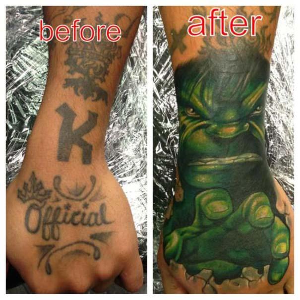Όταν η διόρθωση τατουάζ κάνει τα πράγματα ακόμα χειρότερα (17)