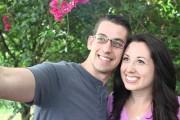 Όταν τα ζευγάρια βγάζουν selfies
