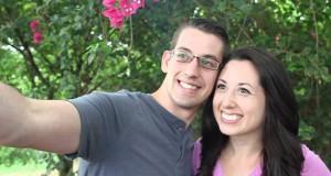 Όταν τα ζευγάρια βγάζουν selfies (Video)