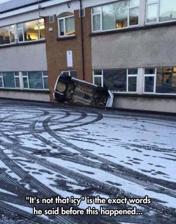 Ασυνήθιστα τροχαία ατυχήματα (5)