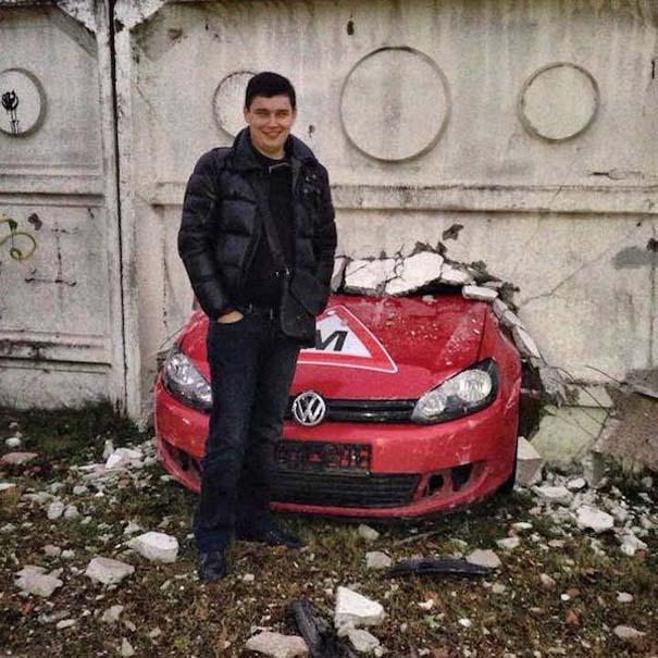 Ασυνήθιστα τροχαία ατυχήματα (18)