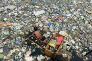 Πατέρας και γιος ταξιδεύουν μέσα στα σκουπίδια κάθε μέρα για 3 δολάρια (1)