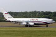 Το προεδρικό αεροπλάνο της Ρωσίας (1)