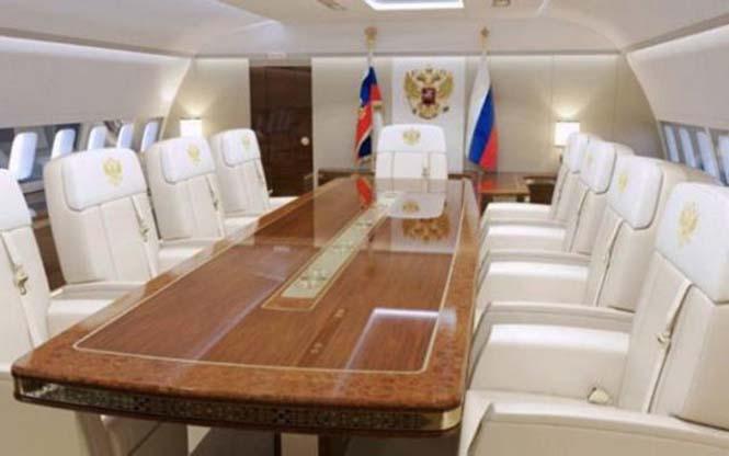 Το προεδρικό αεροπλάνο της Ρωσίας (7)