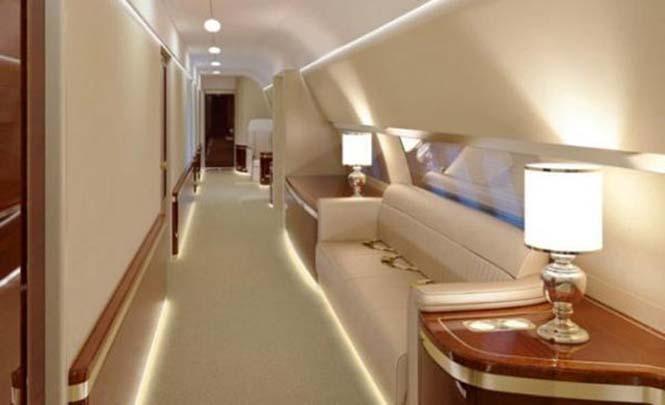 Το προεδρικό αεροπλάνο της Ρωσίας (8)