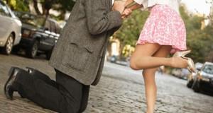 Προτάσεις γάμου με απρόοπτα (Video)