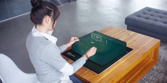 Πως φαντάζεται η Microsoft το μέλλον της τεχνολογίας σε 5-10 χρόνια