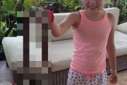 Στην Αυστραλία τα σκουλήκια προκαλούν εφιάλτες (1)