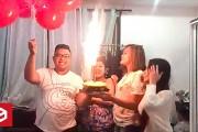 Τι θα μπορούσε να πάει στραβά σε ένα πάρτι γενεθλίων;
