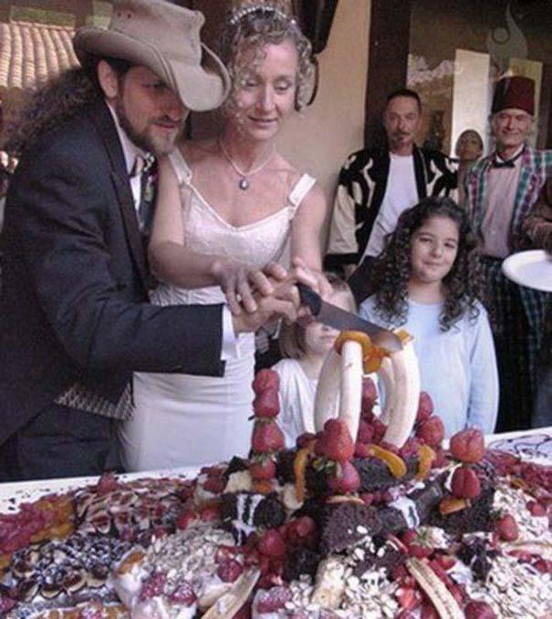 Χειρότερες γαμήλιες τούρτες (5)