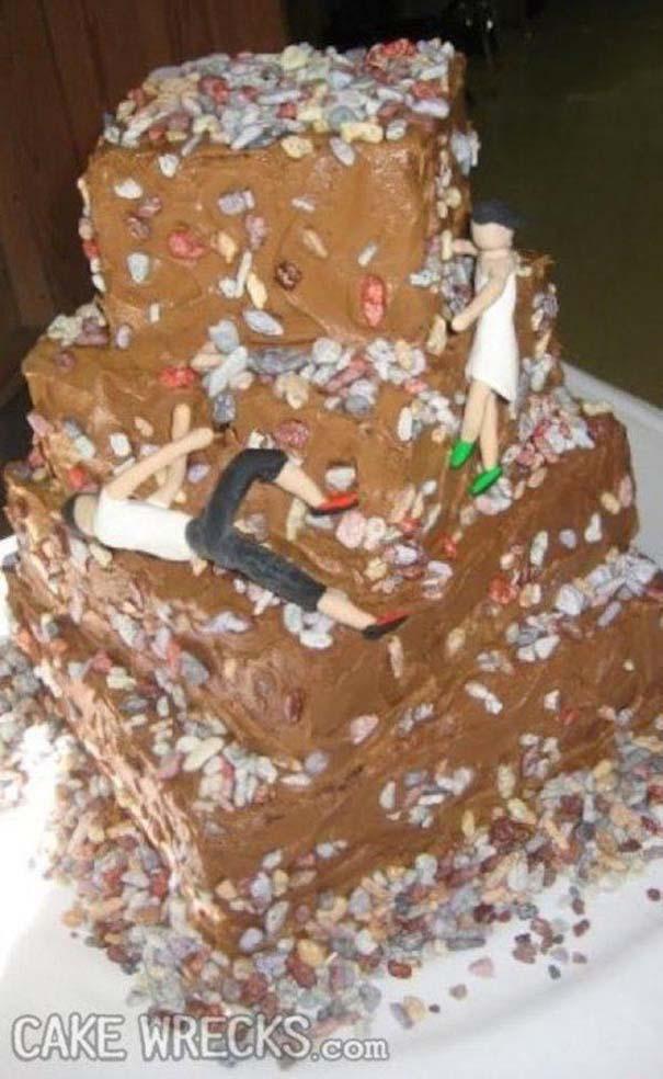 Χειρότερες γαμήλιες τούρτες (6)