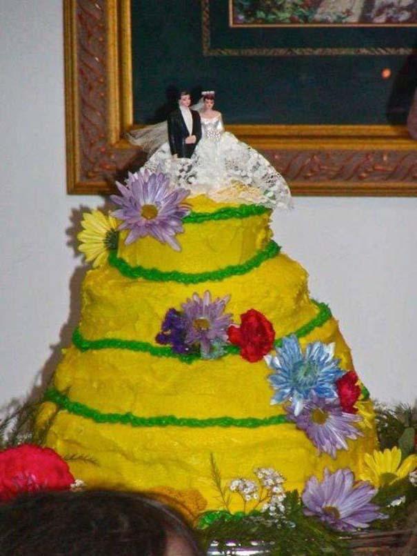 Χειρότερες γαμήλιες τούρτες (8)