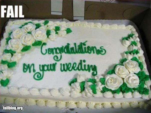 Χειρότερες γαμήλιες τούρτες (9)
