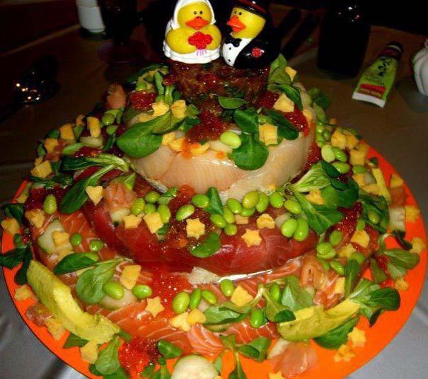 Χειρότερες γαμήλιες τούρτες (11)