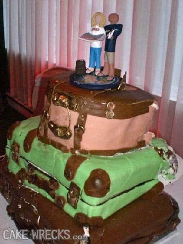 Χειρότερες γαμήλιες τούρτες (16)