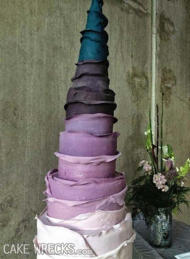 Χειρότερες γαμήλιες τούρτες (22)