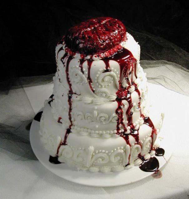 Χειρότερες γαμήλιες τούρτες (25)