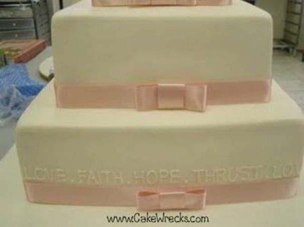 Χειρότερες γαμήλιες τούρτες (26)