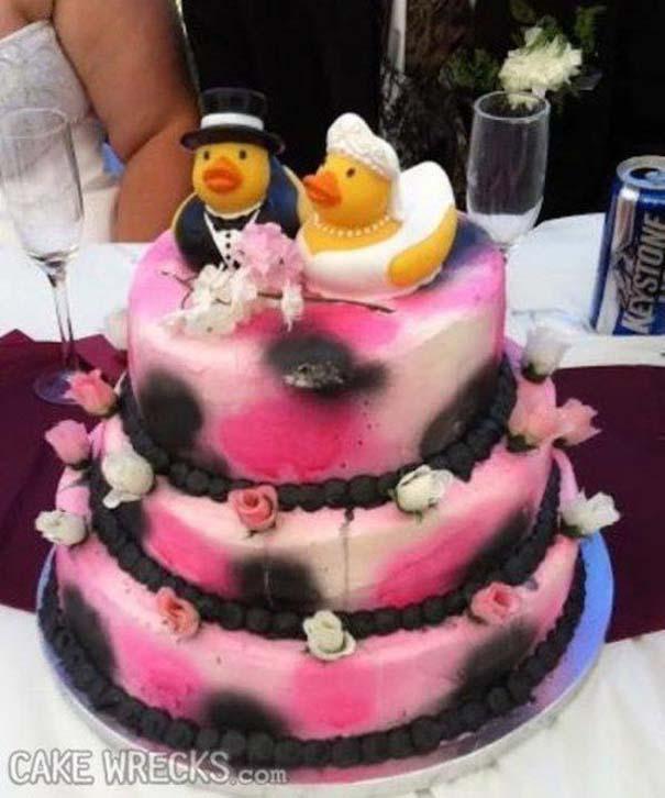Χειρότερες γαμήλιες τούρτες (28)