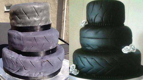 Χειρότερες γαμήλιες τούρτες (30)