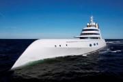 Το υπερπολυτελές yacht ενός Ρώσου μεγιστάνα (1)