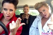 3 γυναίκες σε ένα απίστευτο μουσικό ταξίδι που σάρωσε στο διαδίκτυο