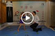7χρονη Boxer