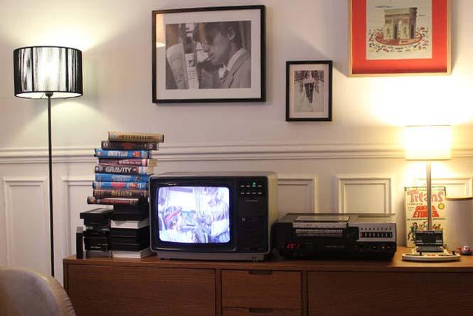 Αν οι σημερινές ταινίες και σειρές κυκλοφορούσαν σε βιντεοκασέτες (5)